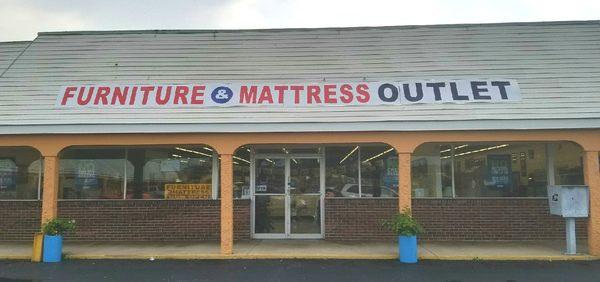 Photo Of Furniture U0026 Mattress Outlet Of Sanford   Sanford, FL, United States