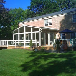 Betterliving Patio Sunrooms of Pittsburgh 105 Photos Decks