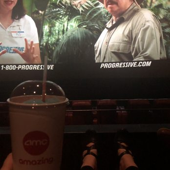 AMC Streets of Woodfield 20 - 133 Photos & 137 Reviews