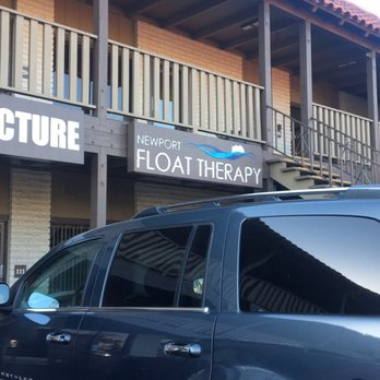 Photo Of Newport Float Therapy Costa Mesa Ca United States