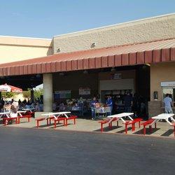 Costco San Bernardino Food Court