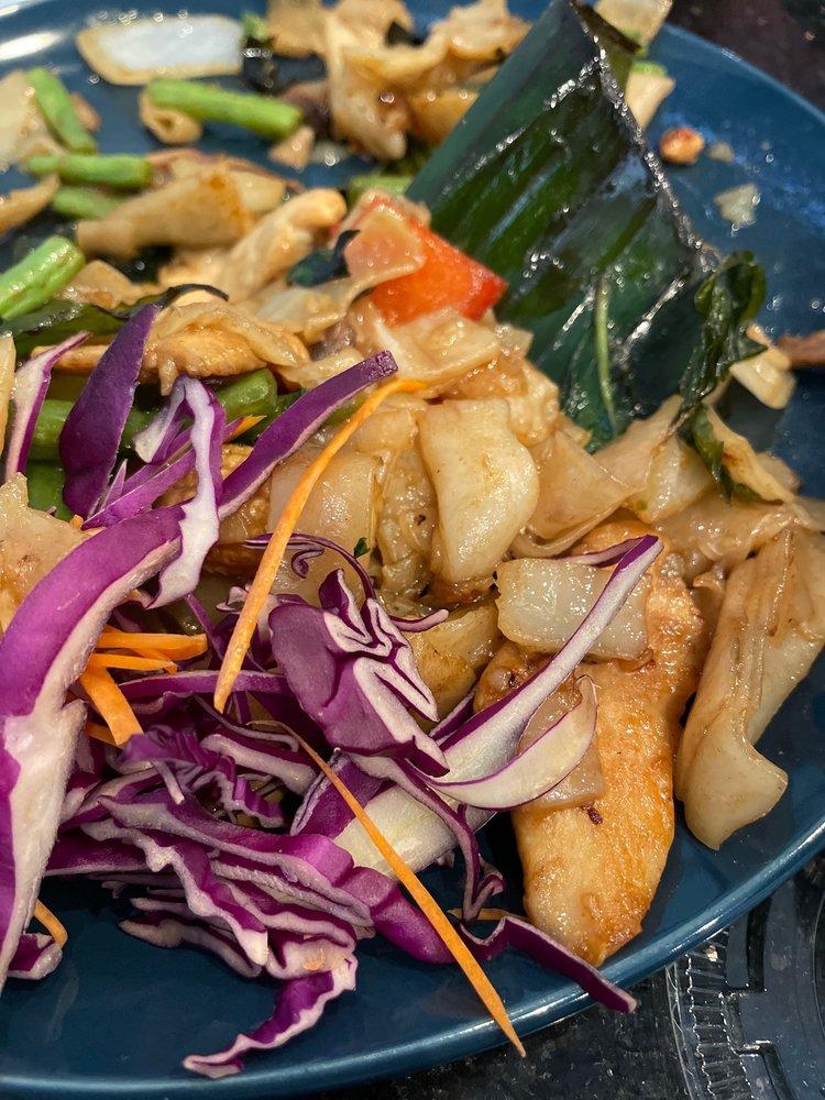 Urban Thai Kitchen: 1450 W Grand Pkwy S, Katy, TX