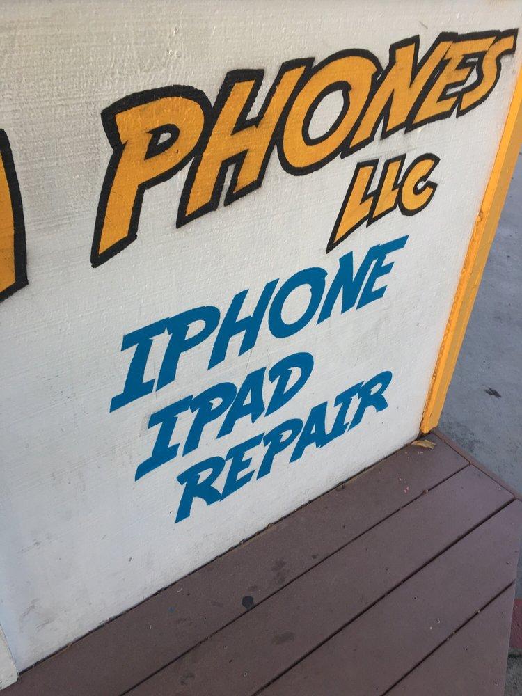 Indiana Phones