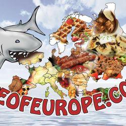 1 Bite Of Europe