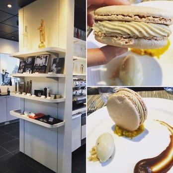 Ecole de cuisine de l institut paul bocuse 18 photos ecole de cuisine 20 place bellecour - Cours de cuisine lyon bocuse ...