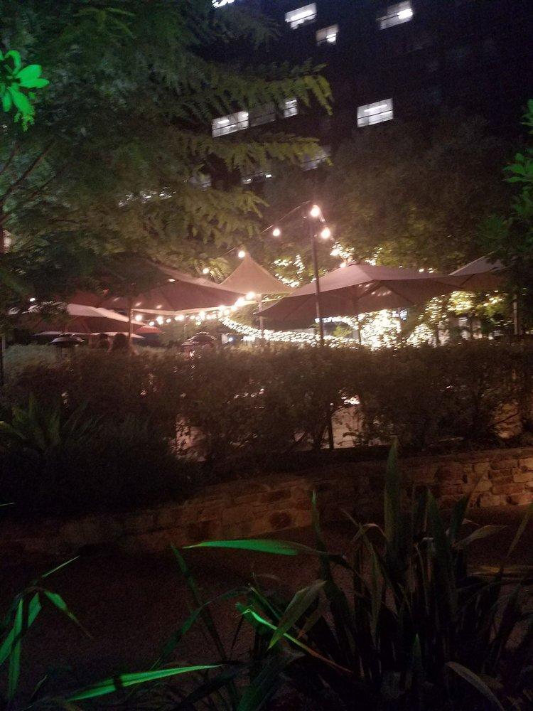 Davenport Restaurant Encino Ca