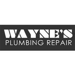 Wayne's Plumbing Repair