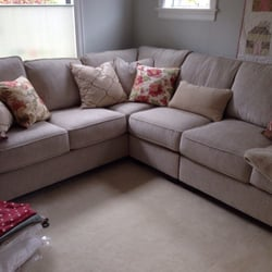 Photo Of Ashley HomeStore   Tukwila, WA, United States. Salonne Sectional!  Love