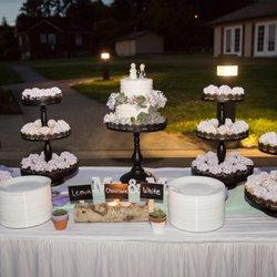 Wedding Cakes Everett Wa
