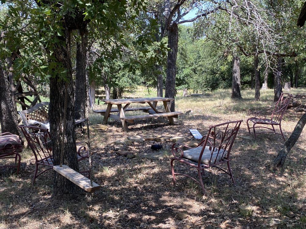 Hidden Lake Safari Ranch and RV Park: 3100 Lowrance Rd, Jacksboro, TX