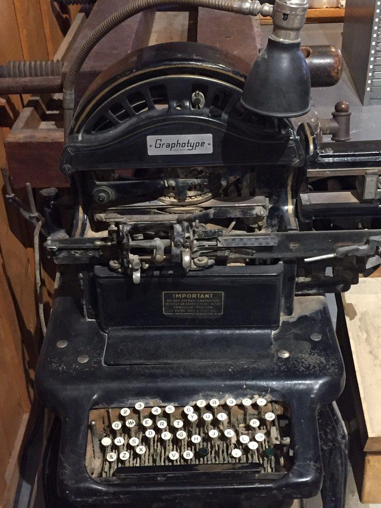 Frontier Homestead State Park Museum: 635 N Main St, Cedar City, UT