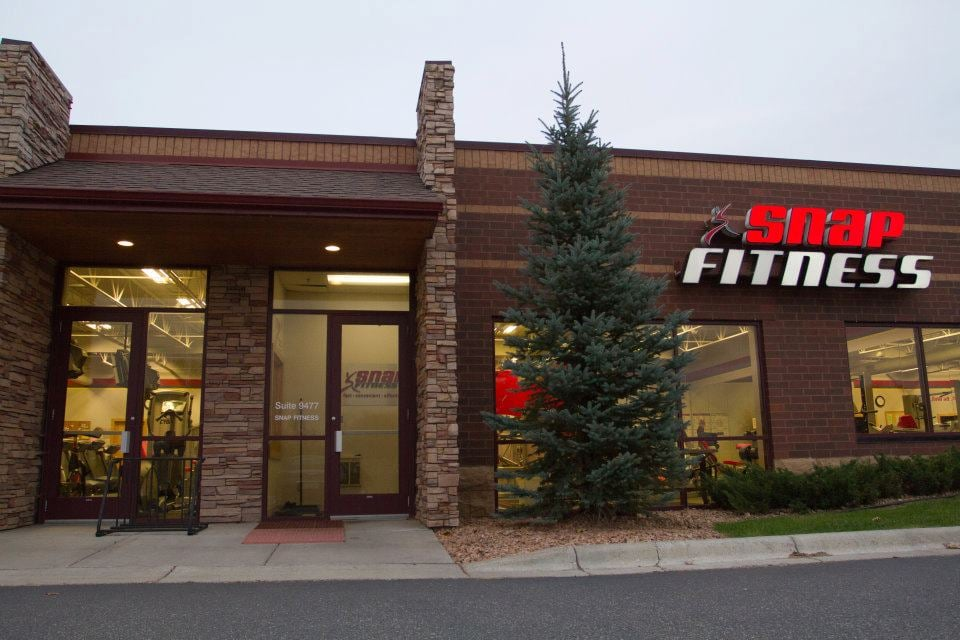 Snap Fitness of Maple Grove