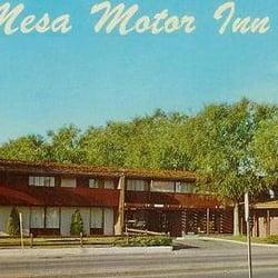 Mesa Motor Inn Hotels 5600 W Colfax Ave Lakewood Co