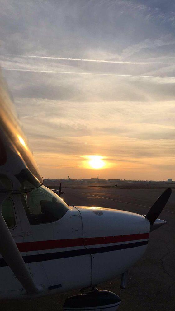 Bakersfield Flying Club
