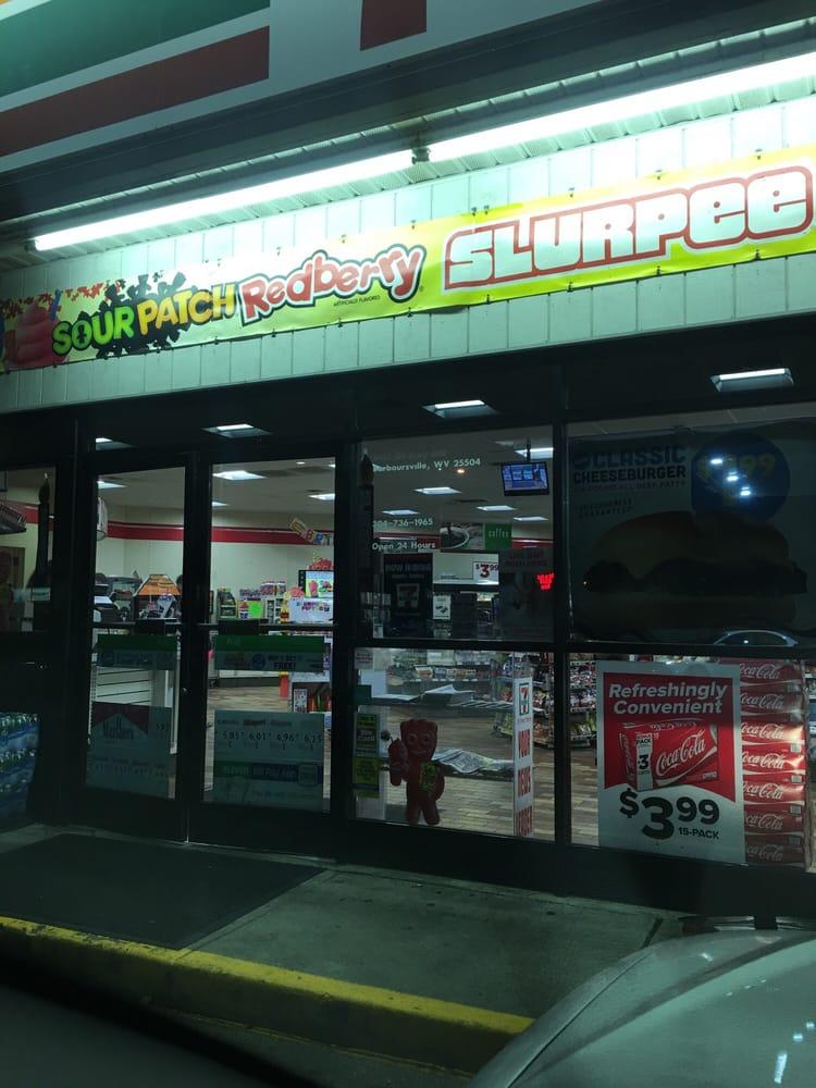 7-Eleven: 6417 US 60 E, Barboursville, WV
