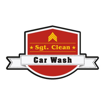 Sgt Clean's Car Wash: 205 1st St NW, Massillon, OH