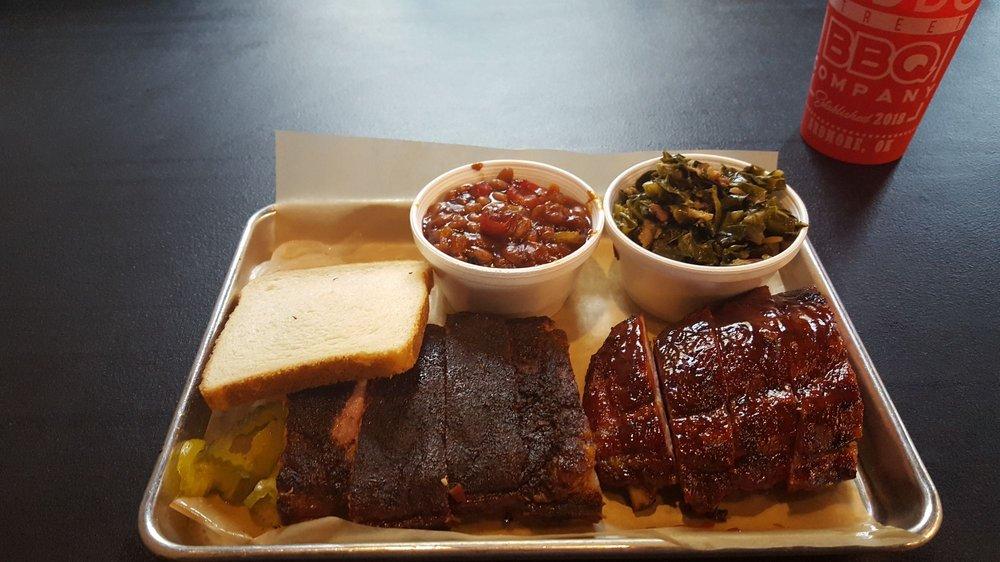 Caddo Street BBQ: 202 Caddo St, Ardmore, OK