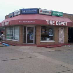 Photo Of Tire Depot