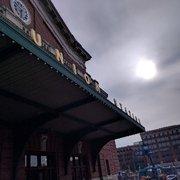 king street station 161 photos 66 reviews train. Black Bedroom Furniture Sets. Home Design Ideas