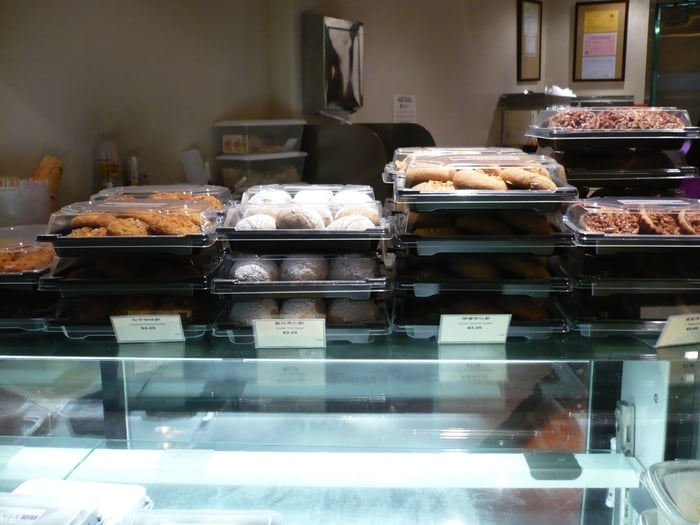 Phoenix Food Boutique Alhambra Ca