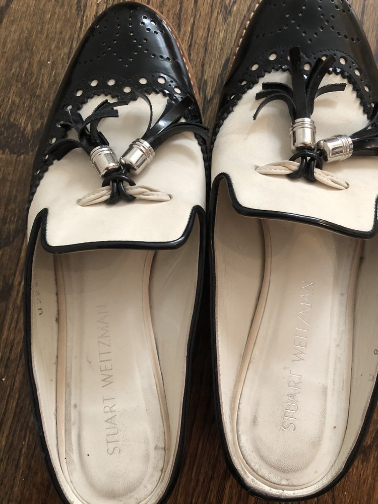 Villa's Shoe Repair