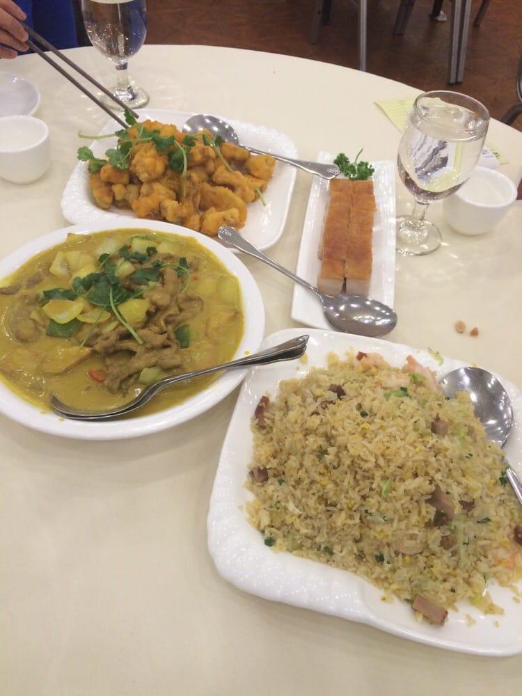 Tai Wu Chinese Restaurant Ca