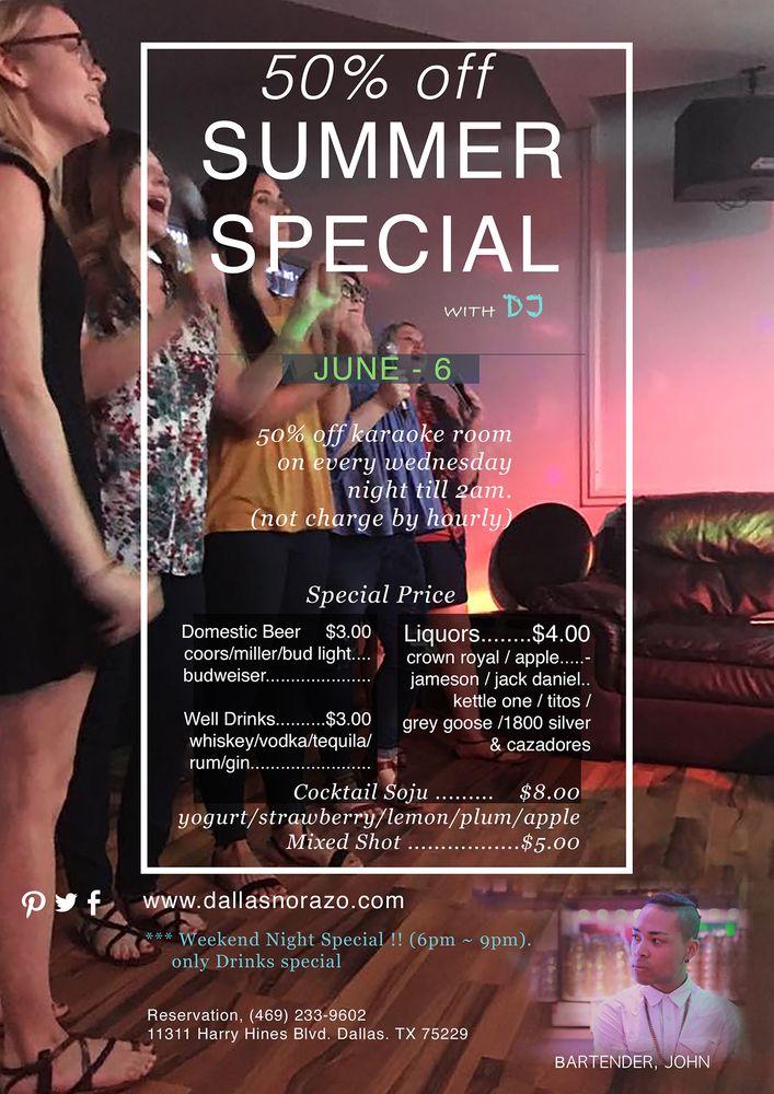 Norazo Karaoke Club - 27 Photos & 46 Reviews - Karaoke - 11311 Harry