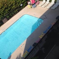 Photo Of Hampton Inn Jonesville Nc United States Great Little Pool