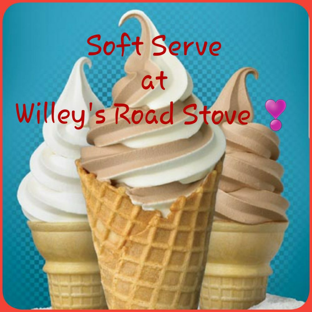 Willey's Road Stove: 108 Taylor St, Colonial Beach, VA