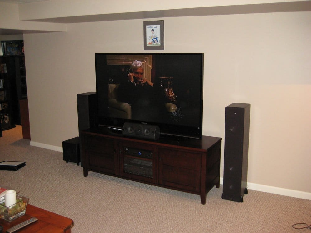 Photo Of Inspired Electronics, Inc   Palatine, IL, United States. Living  Room