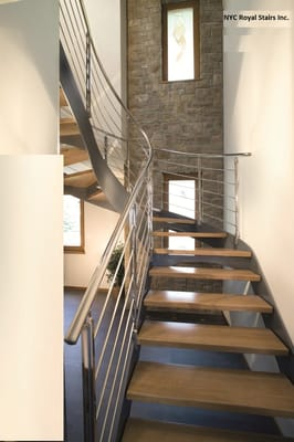 NYC Royal Stairs 2567 Stillwell Ave Brooklyn, NY General Contractors  Residential Bldgs   MapQuest