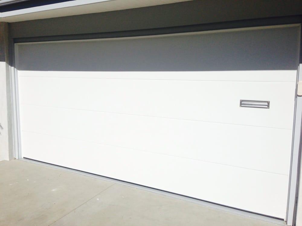 Photo Of Cityscape Garage Doors   Costa Mesa, CA, United States. Flush