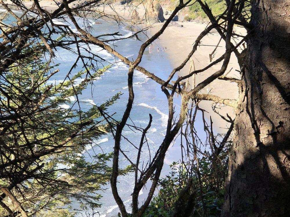 Trinidad State Beach: 4150 Patrick's Point Dr, Trinidad, CA