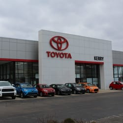 Exceptional Photo Of Kerry Toyota   Florence, KY, United States
