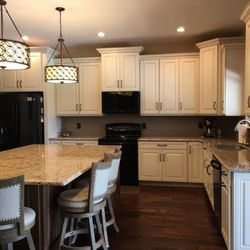 Cabinet Lady - Cabinetry - 155 S Charles Richard Beall Blvd ...