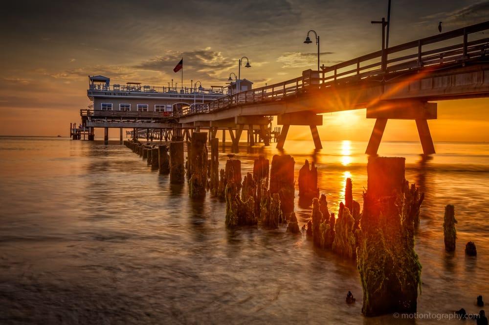 Restaurants Near Ocean View Norfolk Va