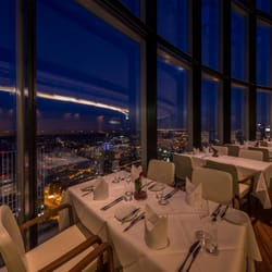 Photo Of Main Tower Restaurant Frankfurt Am Hessen Germany