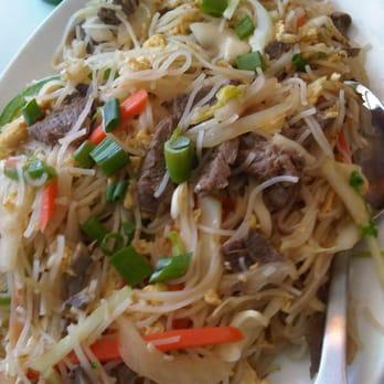 Halal Chinese Food Woodside