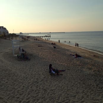 Photo Of Ocean View Beach Norfolk Va United States
