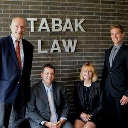 Tabak Law - 16 Photos - Personal Injury Law - 6045 N Green