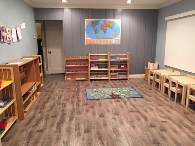 A-list Montessori: 4812 Sawtelle Bvd, Culver City, CA
