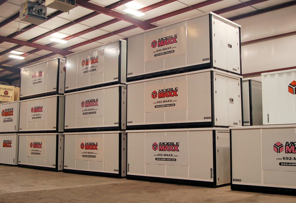 Mobile Maxx: 108 N Commerce Pl, Peoria, IL