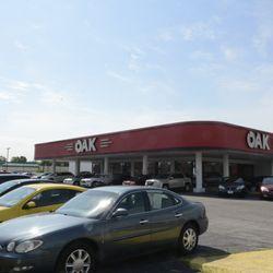Oak Motors 42 Photos Car Dealers 5075 West 38th Street