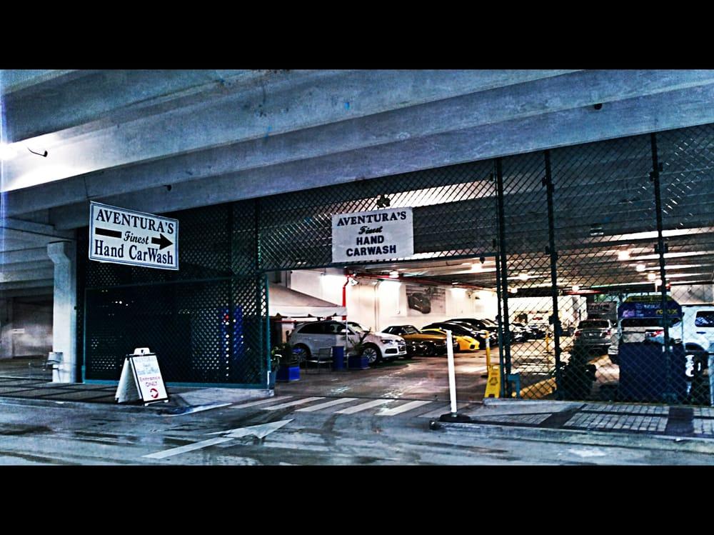 Cheap Car Wash Near Me >> Aventura's Finest Hand Car Wash - 27 Reviews - Car Wash - 18851 NE 29th Ave, Miami, FL, United ...