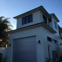 Photo Of Coastal Garage Doors   San Diego, CA, United States. Commercial  Roll