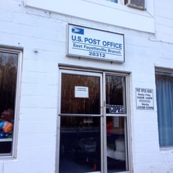 Us Postal Service Post Offices 804 Cedar Creek Rd Fayetteville