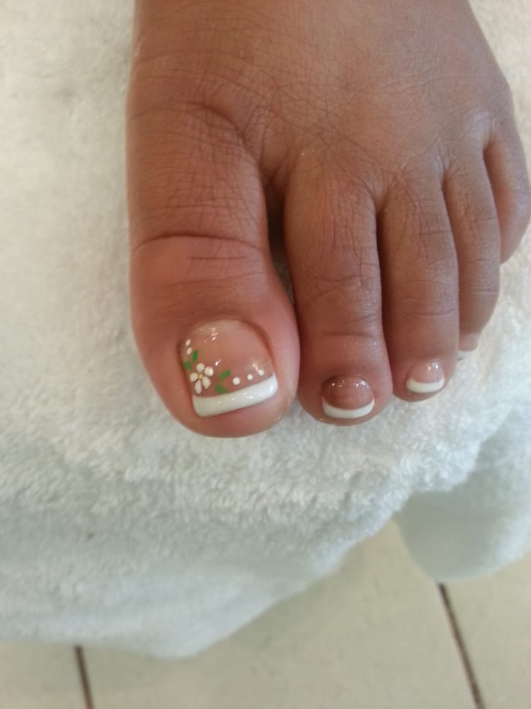 Dolce Nails And Spa
