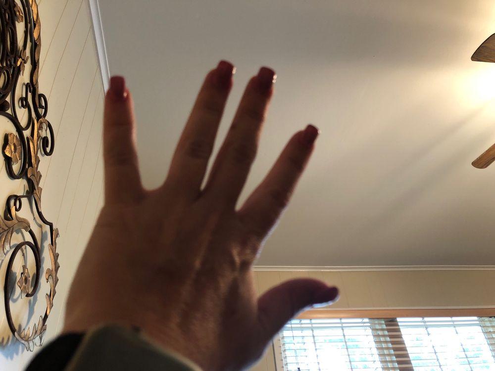 Elegant Nails: 415 US Hwy 79 N, Henderson, TX