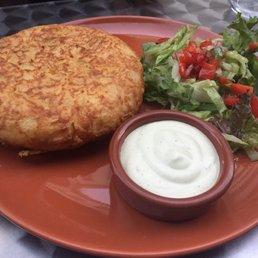 Photos for Mojo Picon   Food - Yelp