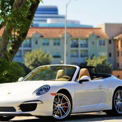 Photo Of Auto Exotic Rental   Houston, TX, United States. Porsche Carrera  911